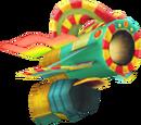Scara Cannon