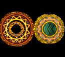 Tekka Shield