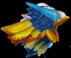 Aoba Blaster 3D