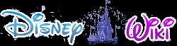 Disney Wiki Wordmark