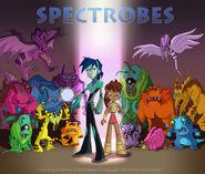Spectrobes concept art 1