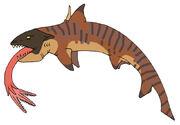 Future shark