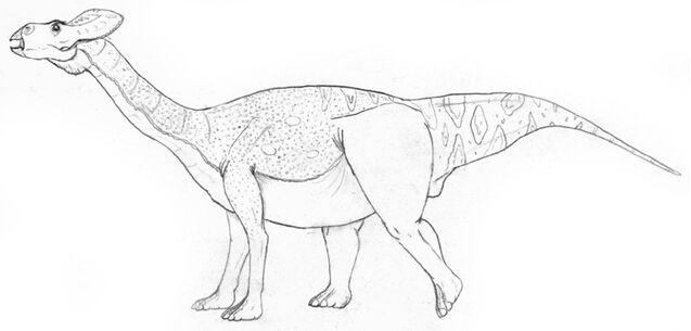 Sauroceratops