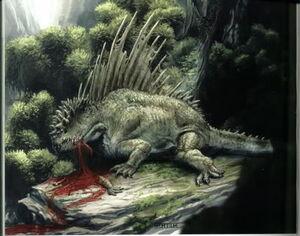 Malevolusaurus