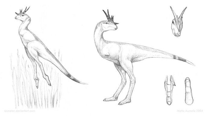 Introducing the jackalopes pt 2 by osmatar-d6x75nm