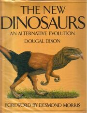 Dougal Dixon The New Dinosaurs
