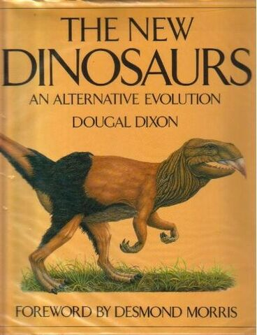 File:Dougal Dixon The New Dinosaurs.jpg