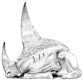 Am wayne barlowe thornback