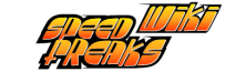 Speed Freaks Wikia