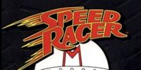 Speed Racer (1967) DVDs