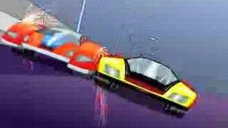 Speed Racer Teaser