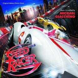 Speed Racer soundtrack
