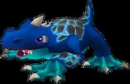 KroakelSwimmer
