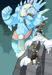 Ice Giant B