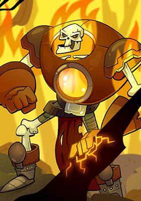 File:Flaming Skeleton Warrior A.jpg