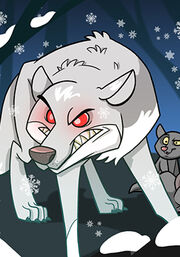 Dire Wolf C