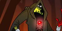 Redclaw Wraith