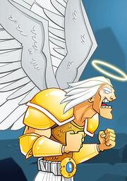 Warrior Angel C