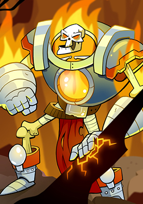File:Flaming Skeleton Warrior B.jpg