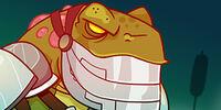 Toad Metalwarrior