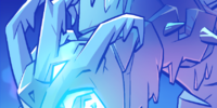 Icestone Demon