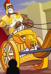 Chariot C