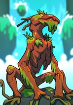 Wood Dragon A