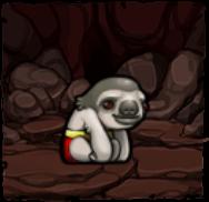 Damsel Sloth