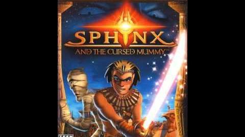 Sphinx and the Cursed Mummy OST - Track 16. The Juggler