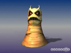 Mummyworm