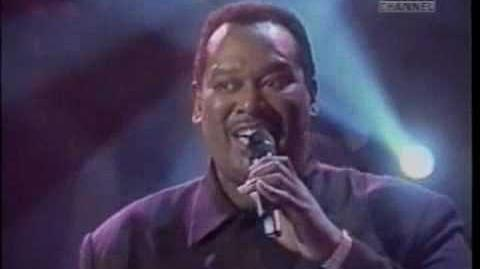 Ain't No Stopping Us Now (Feat. Luther Vandross)