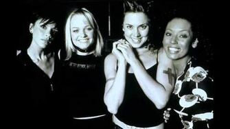 Spice Girls - Give You What You Want (If It's Lovin' On Your Mind) 1999 Demo Full