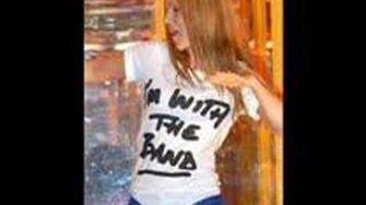 Geri Halliwell - I Wanna Be a Night Club Queen-0