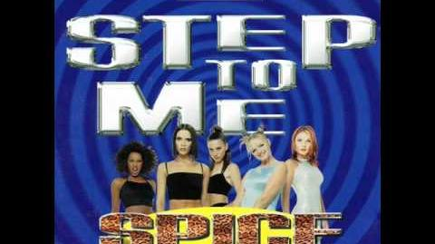 "Spice Girls - Step To Me (7"" Mix)-0"