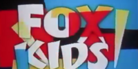 Fox Kids Home Video