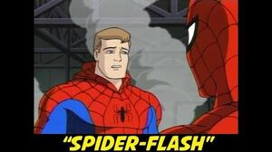 SPIDER-FLASH
