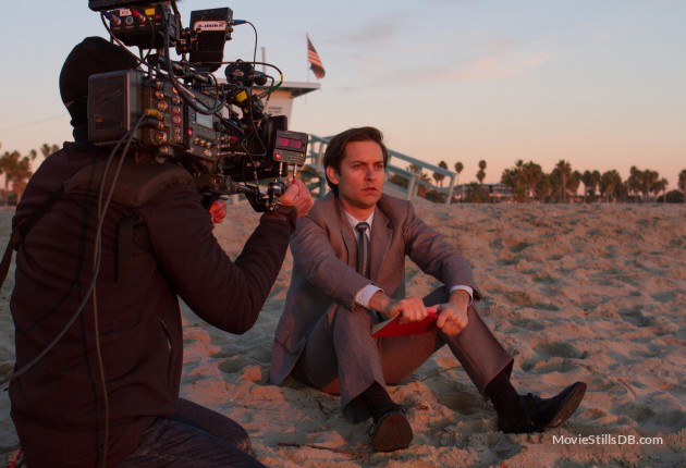 File:Behind the scenes of Tobey Maguire from Spider-Man 5 (2016).jpg