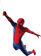 SMHC Spider-Man1ArmSwing