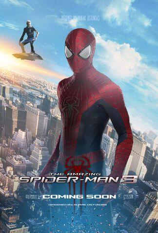 File:The Amazing Spider-Man 3 International Poster.jpg