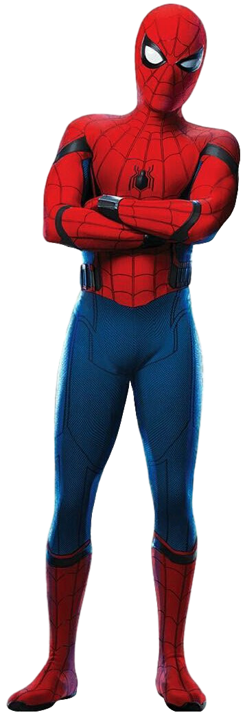 File:Spider-ManHomecoming Promotional Crossed Arms.png