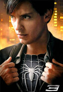 Spider-Man 3 Peter