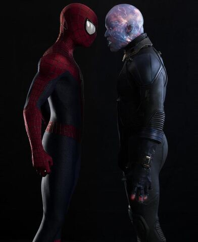 File:Spider-Man vs. Electro.jpg