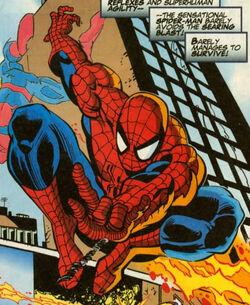 Peter Parker (Earth-985)