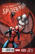 Amazing Spider-Man Vol. 3 -17