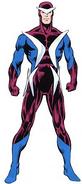 Boomerang's original costume