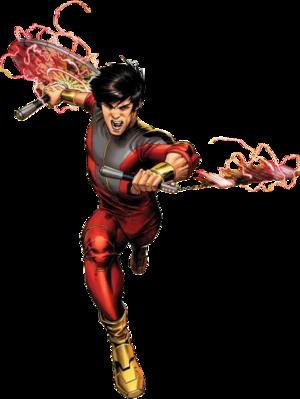 Shang-Chi (Earth-616)