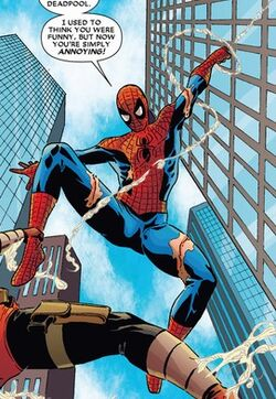 Peter Parker (Earth-12101)