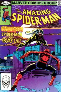 Amazing Spider-Man Vol 1 227