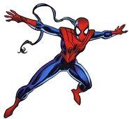 Spider-Woman Martha Franklin