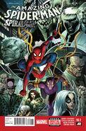 Amazing Spider-Man Vol. 3 -16.1